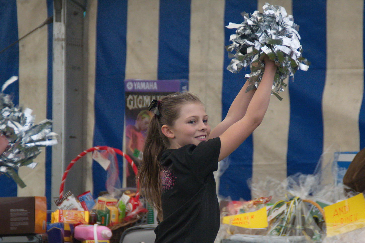 Cheerleader Marchegg 12