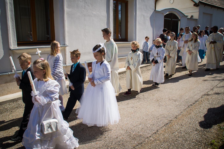 Erstkommunion Breitensee 2016 07