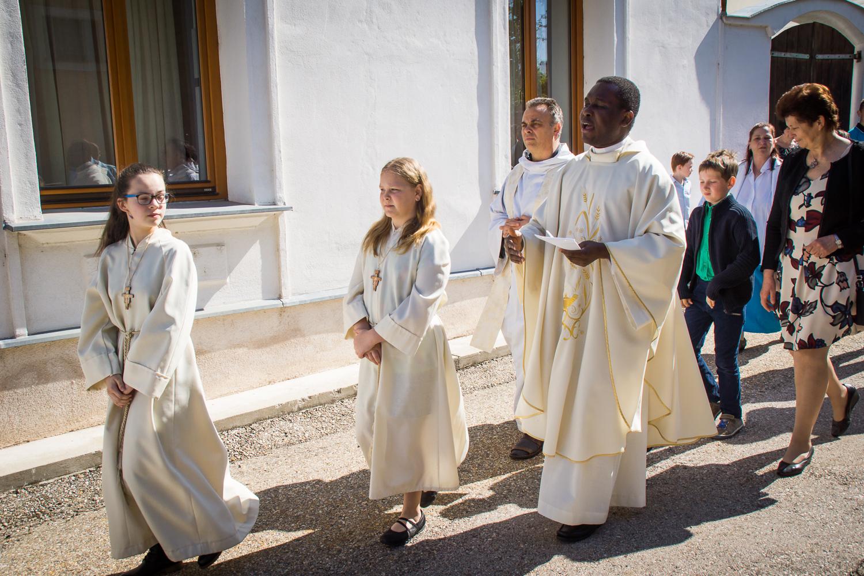 Erstkommunion Breitensee 2016 08