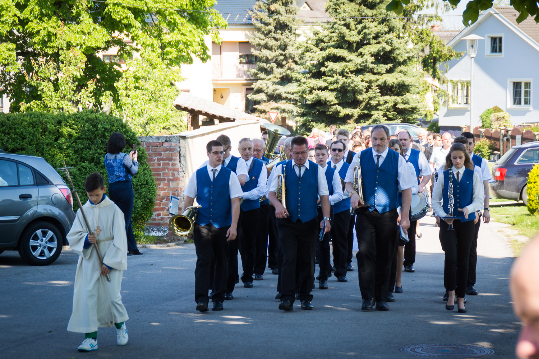 Erstkommunion Breitensee 2016 09