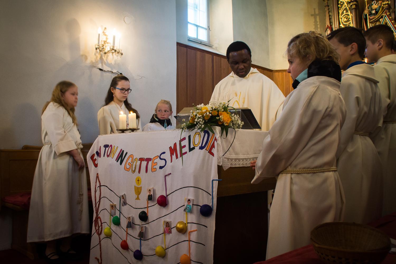 Erstkommunion Breitensee 2016 19