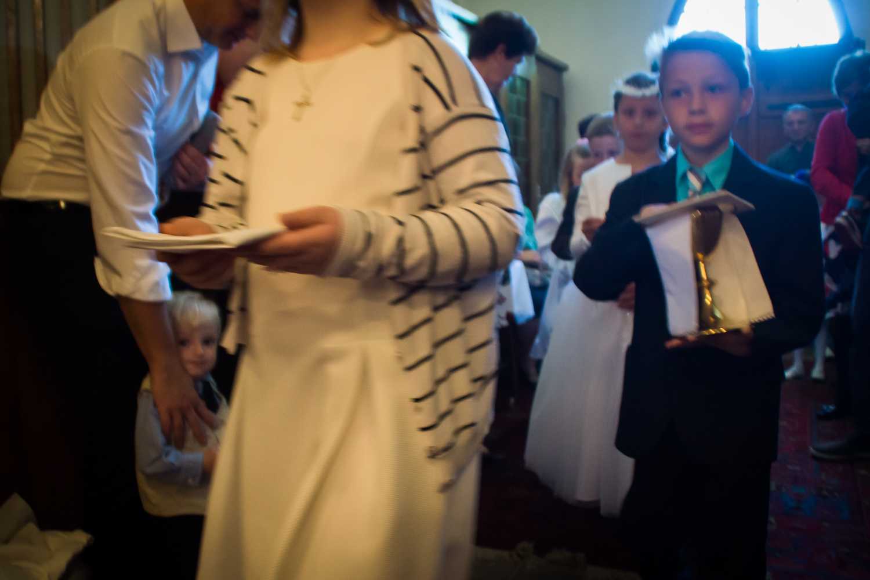 Erstkommunion Breitensee 2016 46