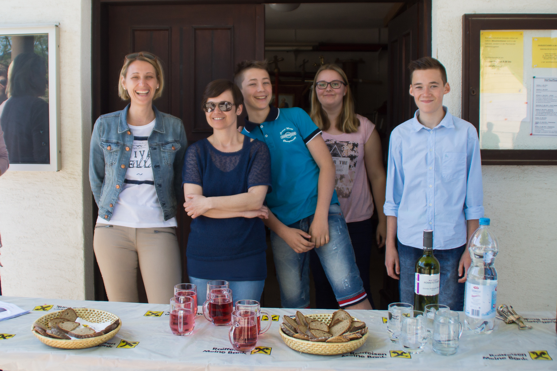 Erstkommunion Breitensee 2016 85