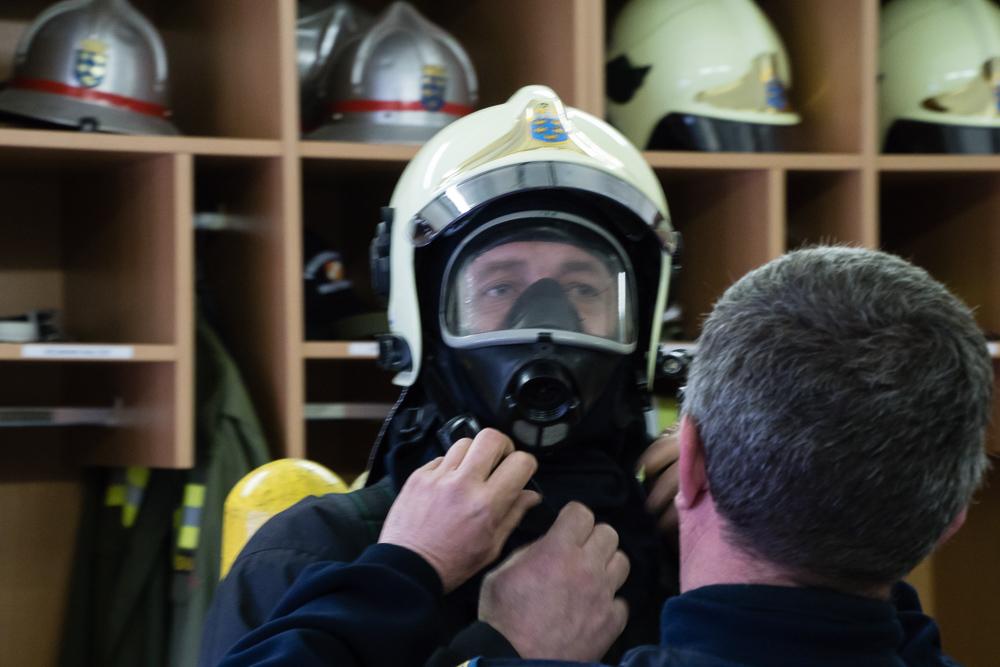 Feuerwehruebung Breitensee 14