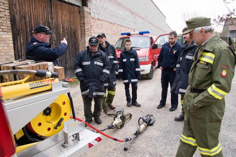 Feuerwehruebung Breitensee 18