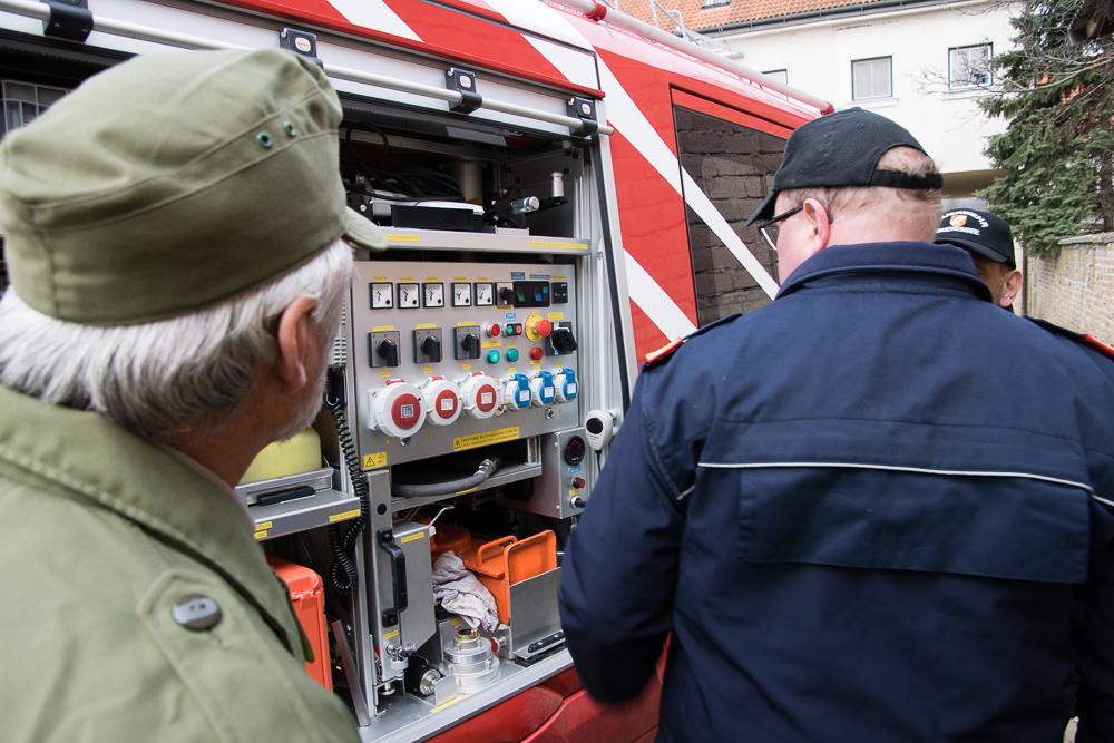 Feuerwehruebung Breitensee 21