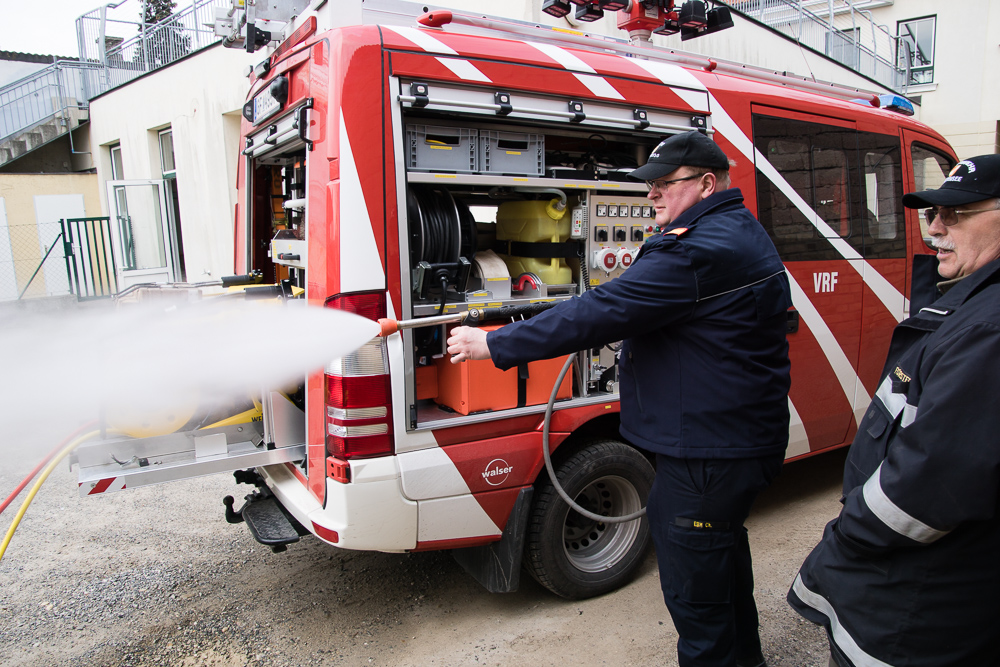 Feuerwehruebung Breitensee 22
