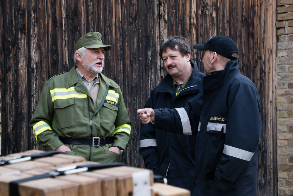 Feuerwehruebung Breitensee 23