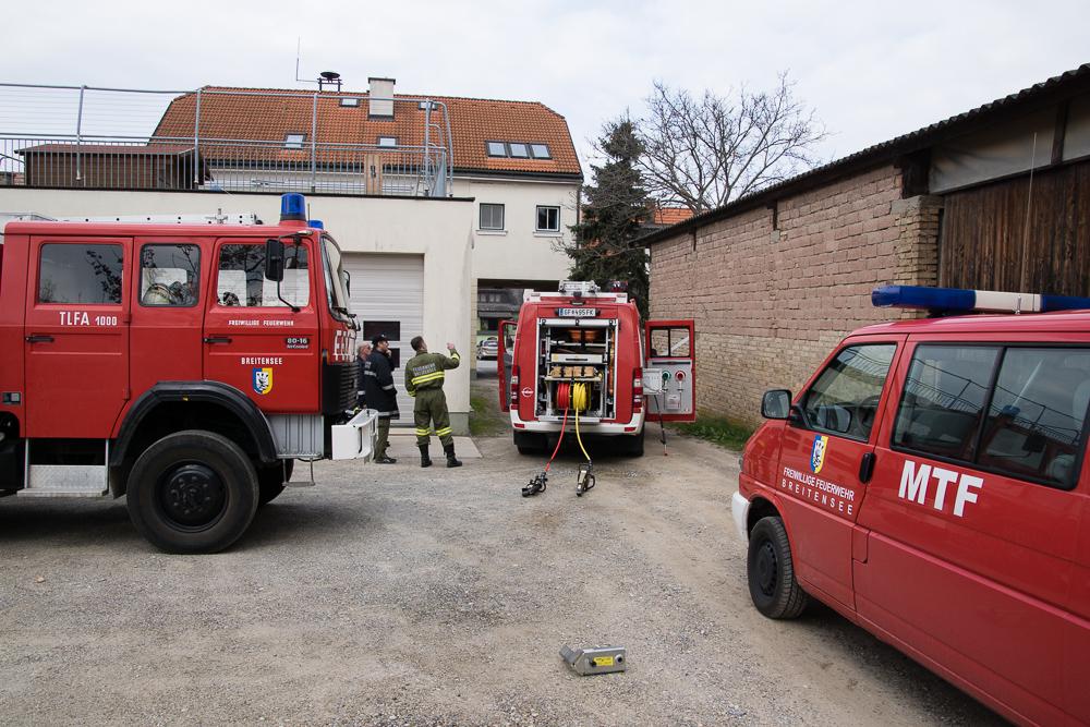 Feuerwehruebung Breitensee 31