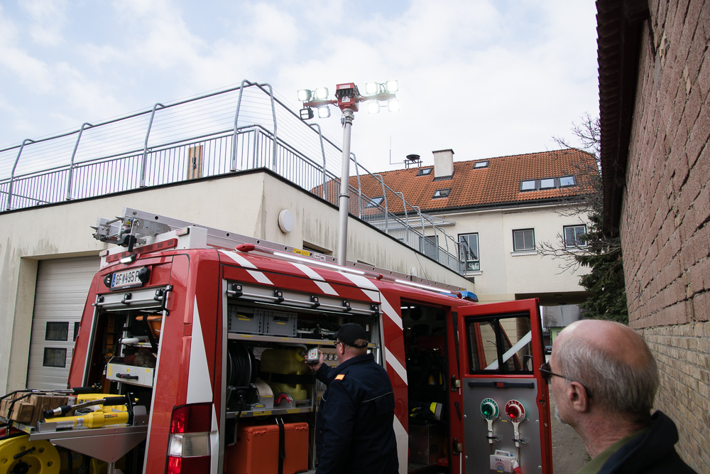 Feuerwehruebung Breitensee 32