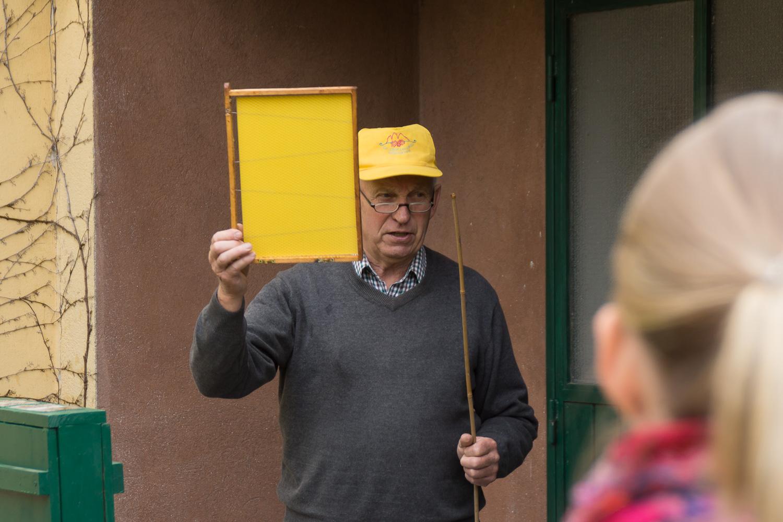 Gesunde Gemeinde Otto Plail 18