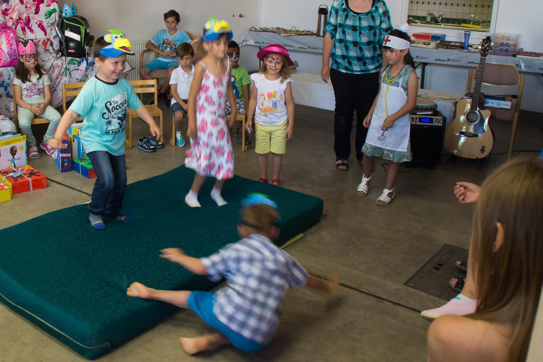 kindergarten 106