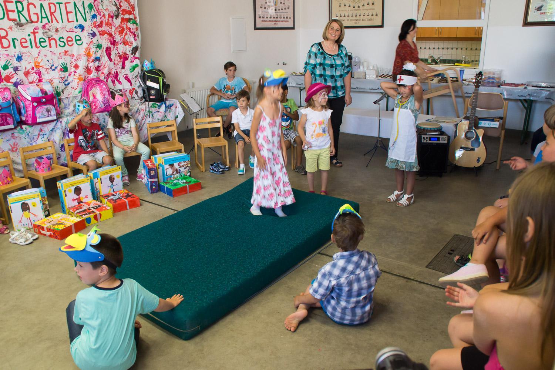 kindergarten 108