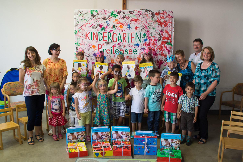 kindergarten 112