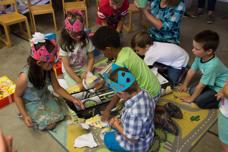 kindergarten 118