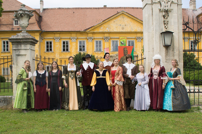 Schloesserfest Marchegg 016