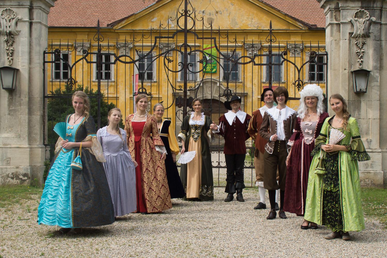 Schloesserfest Marchegg 017