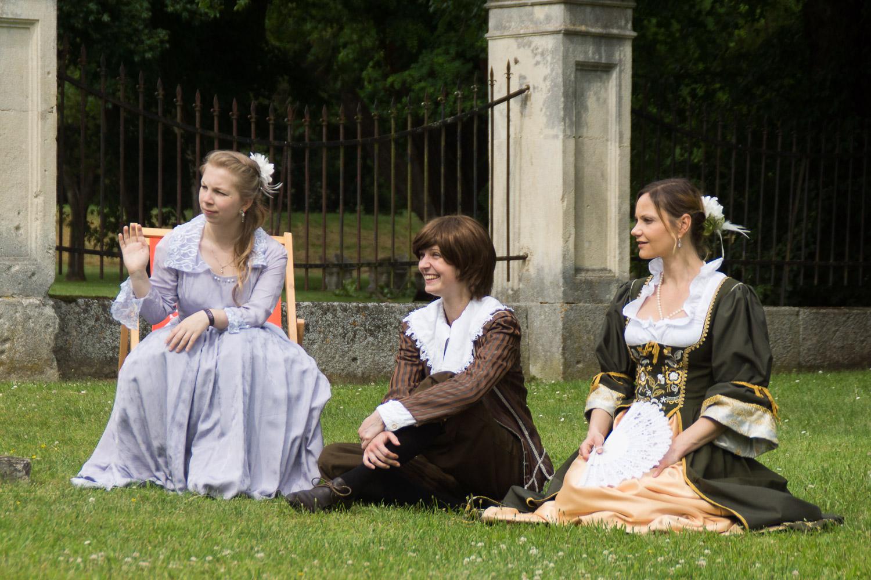 Schloesserfest Marchegg 021