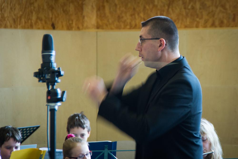 Jugend Blasorchester Wettbewerb 11