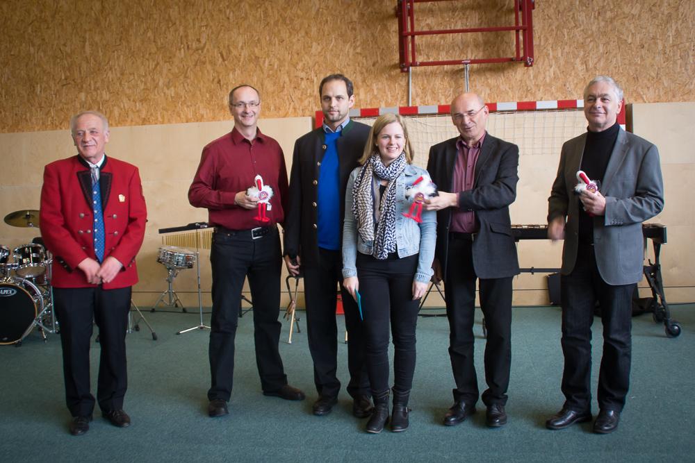 Jugend Blasorchester Wettbewerb 27