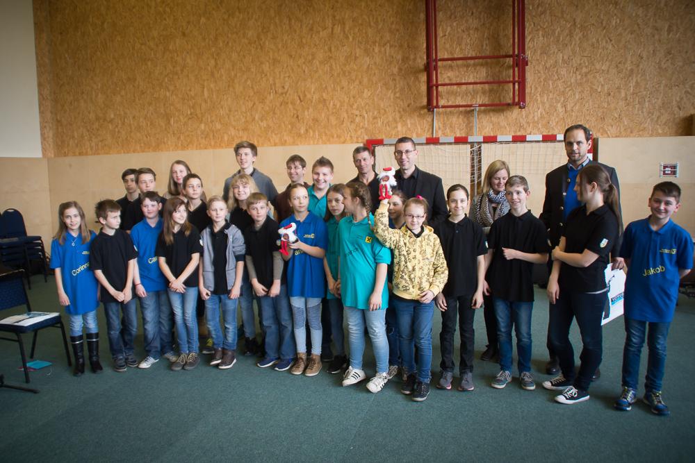 Jugend Blasorchester Wettbewerb 29