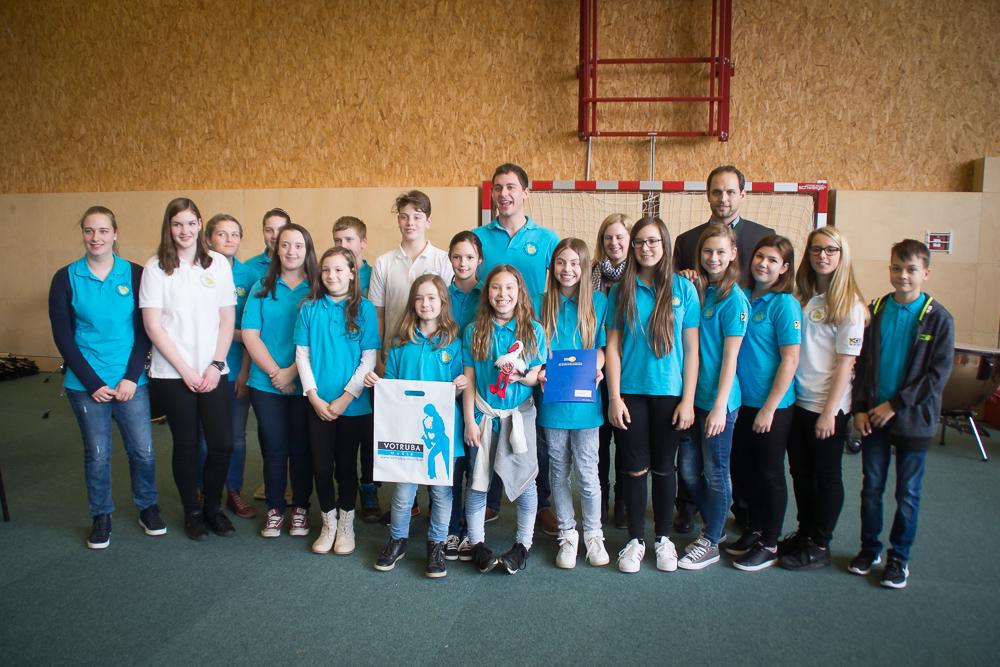 Jugend Blasorchester Wettbewerb 30