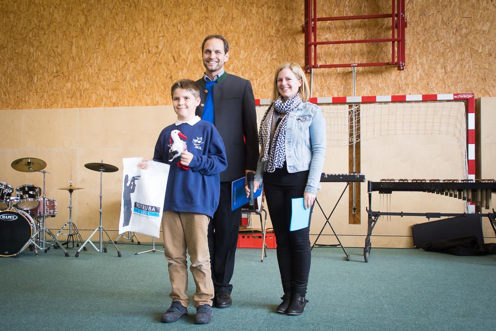 Jugend Blasorchester Wettbewerb 32
