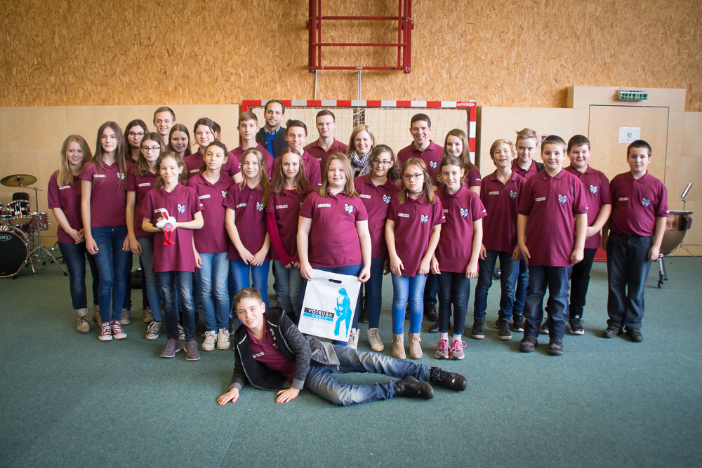 Jugend Blasorchester Wettbewerb 34