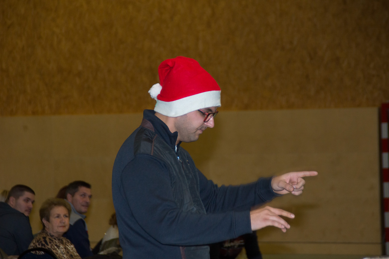 Weihnachtsfeier 04