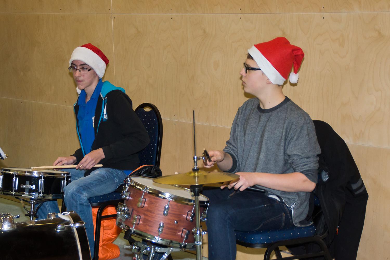 Weihnachtsfeier 06