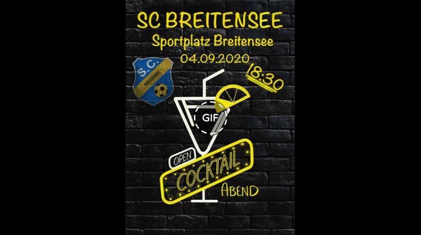 Cocktails-SC-Breitensee