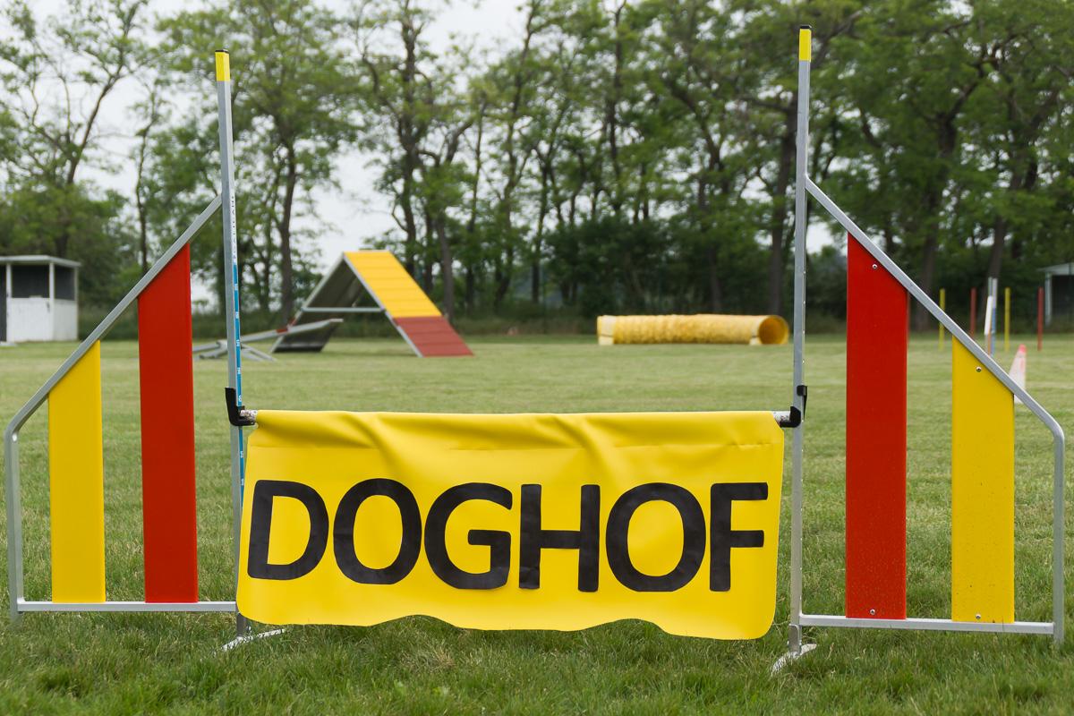 doghof Eröffnung 001