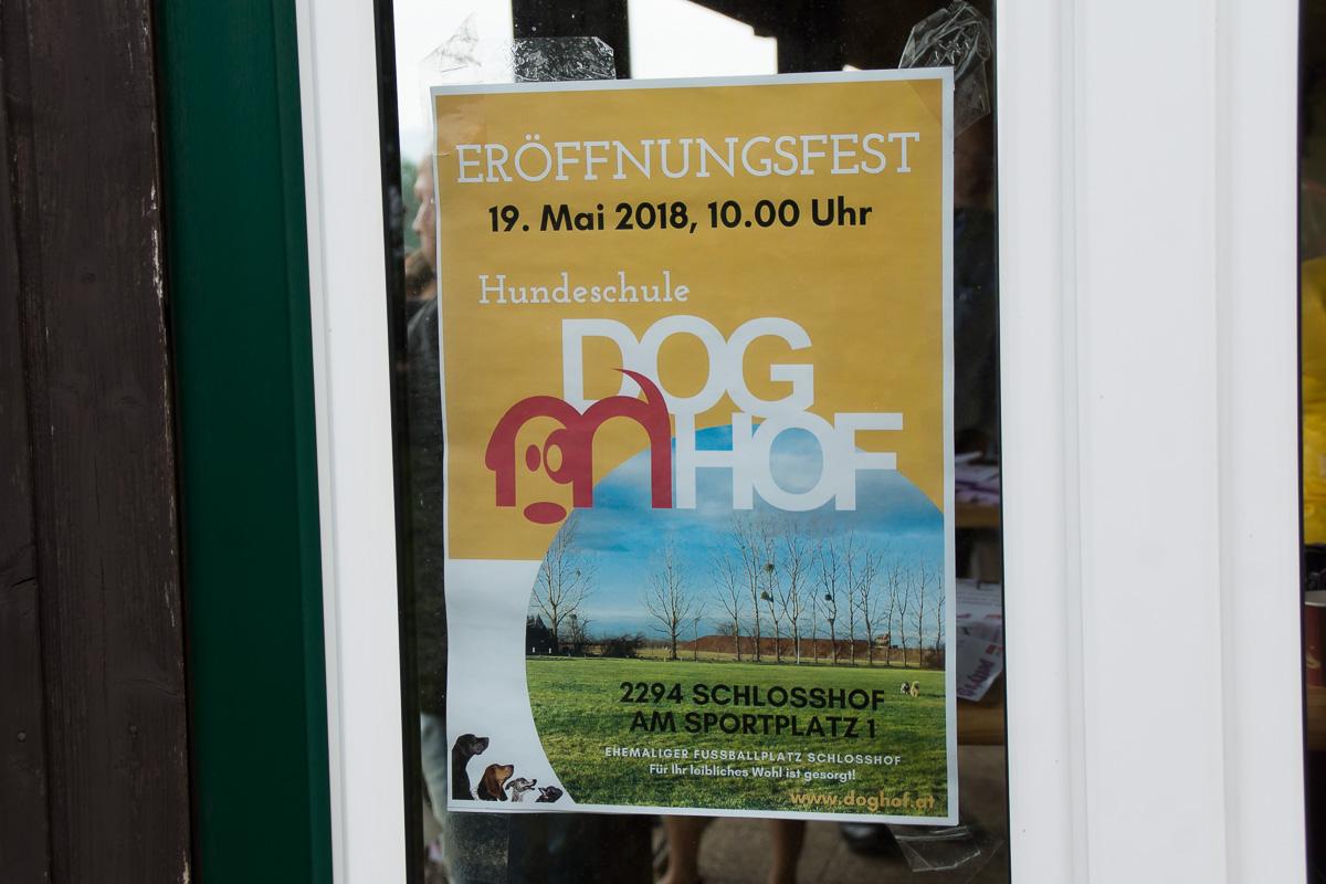 doghof Eröffnung 002