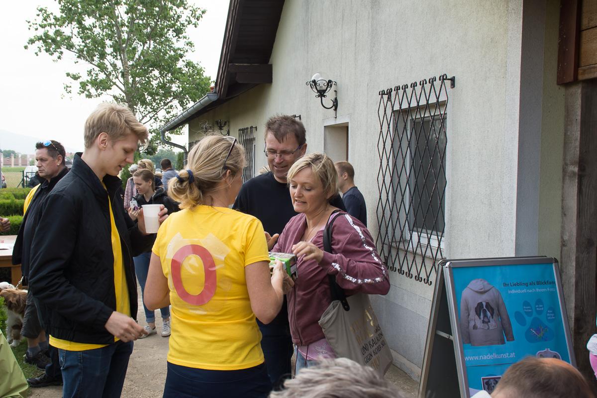 doghof Eröffnung 092