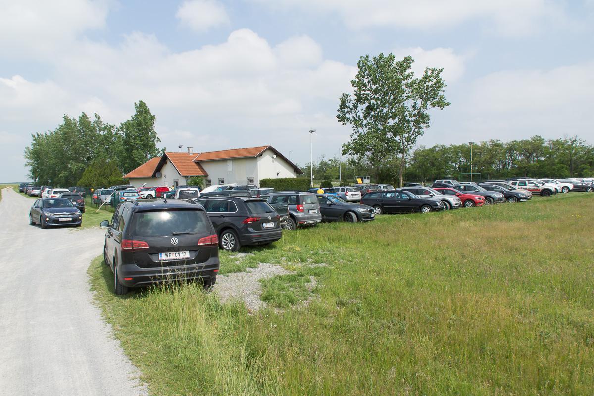 doghof Eröffnung 095