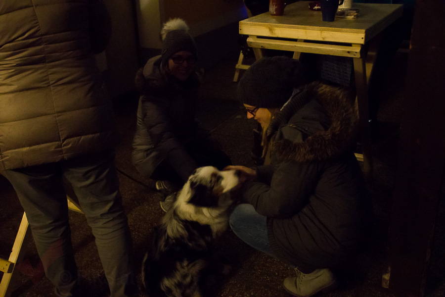Doghof Punsch 32