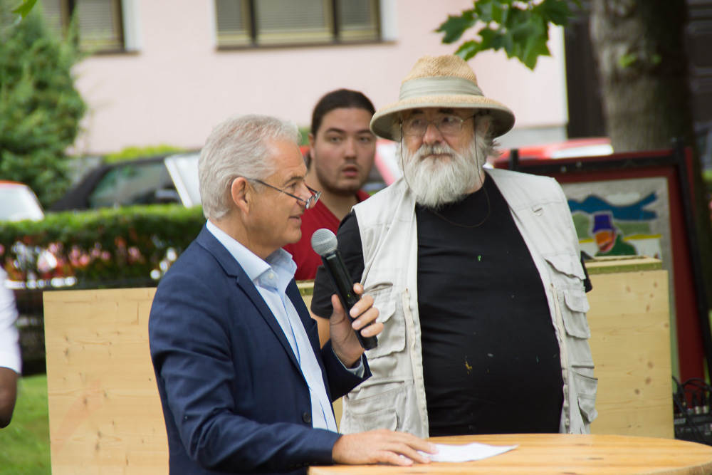 Dorffest Lassee 2018 02