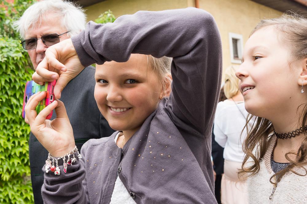Erstkommunion Breitensee 13