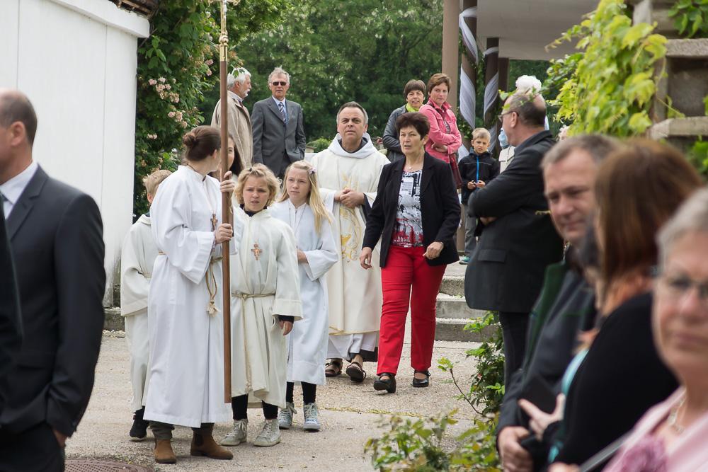 Erstkommunion Breitensee 24