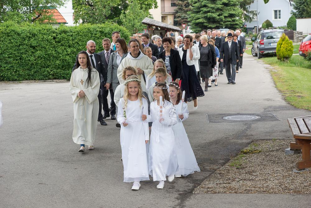 Erstkommunion Breitensee 30