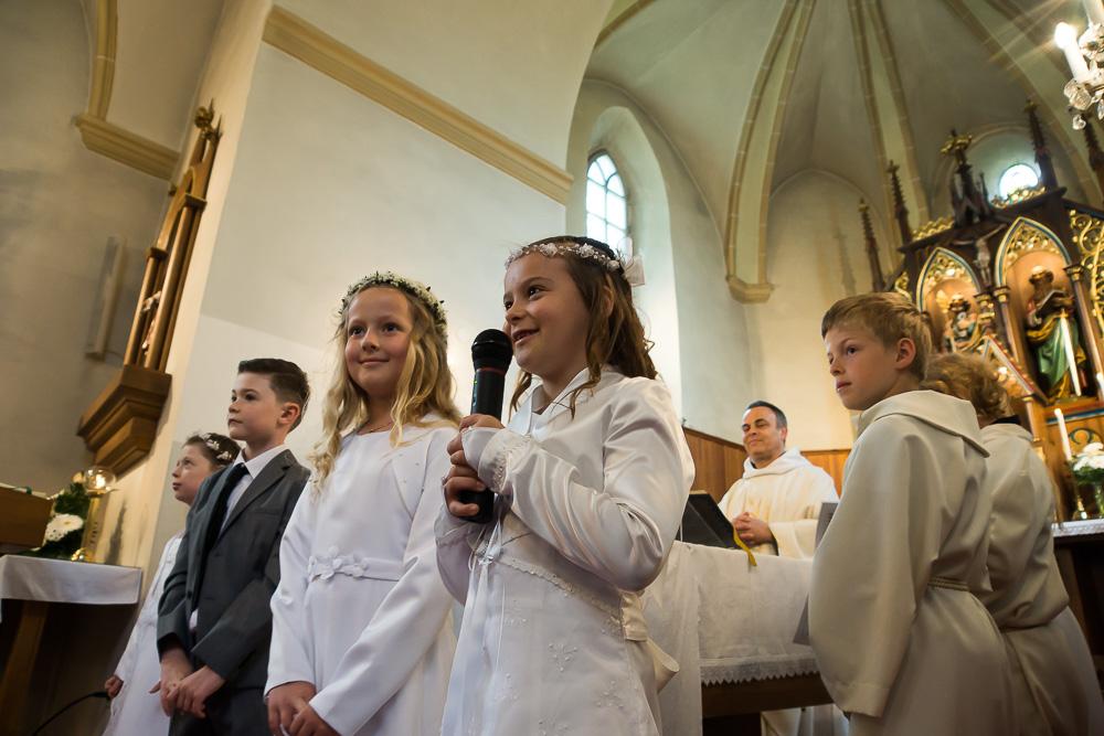 Erstkommunion Breitensee 45