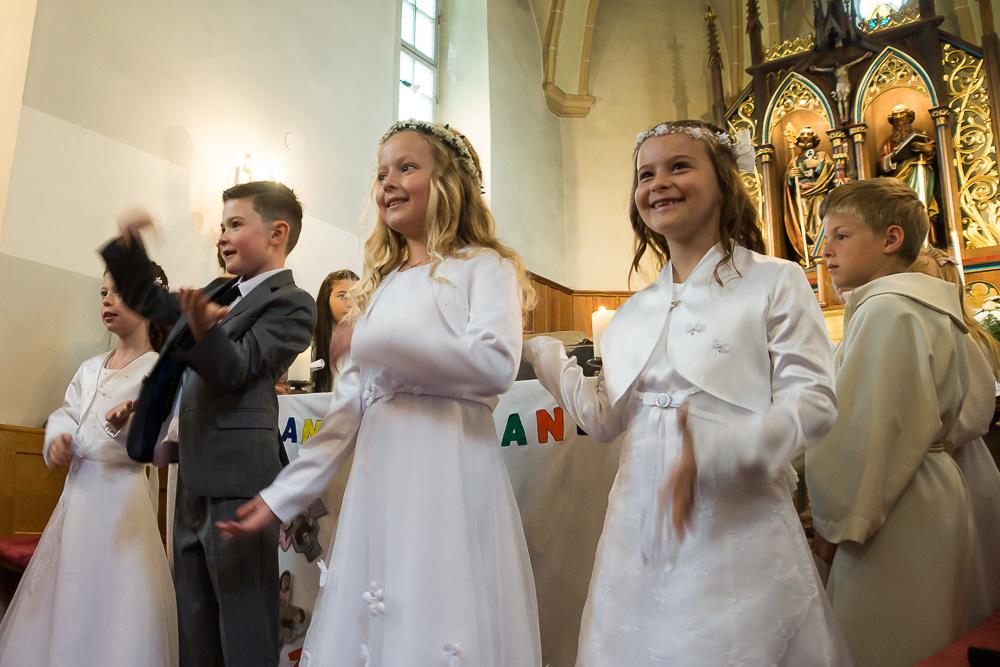 Erstkommunion Breitensee 49