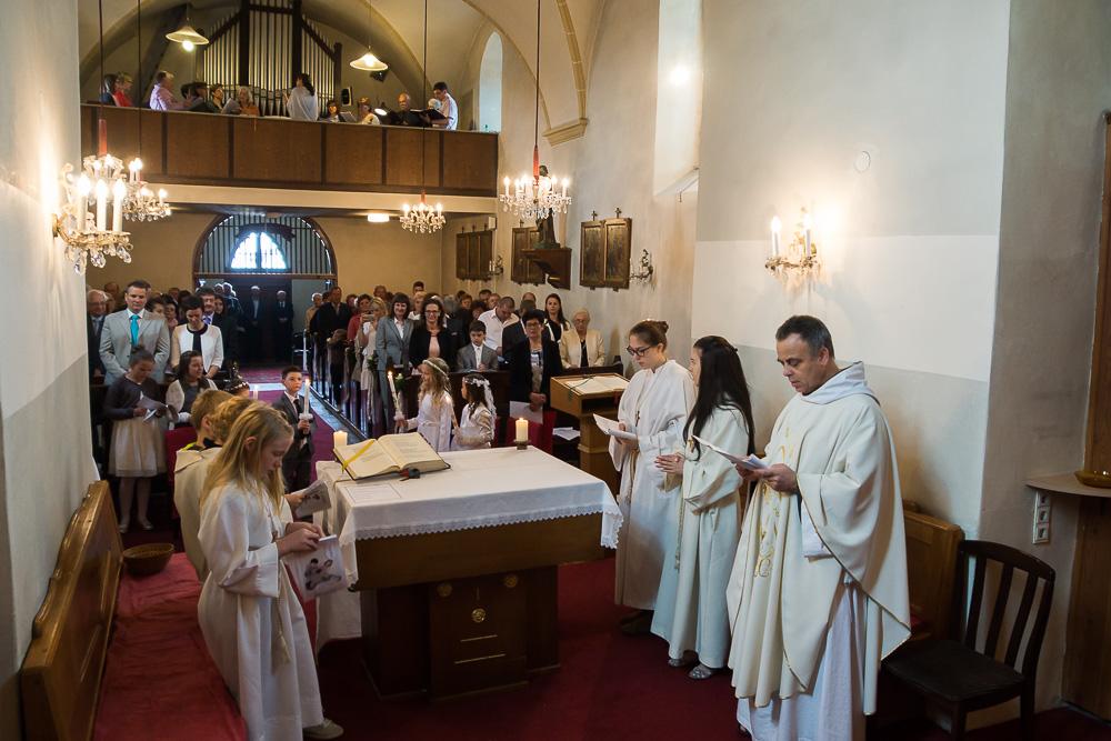 Erstkommunion Breitensee 63