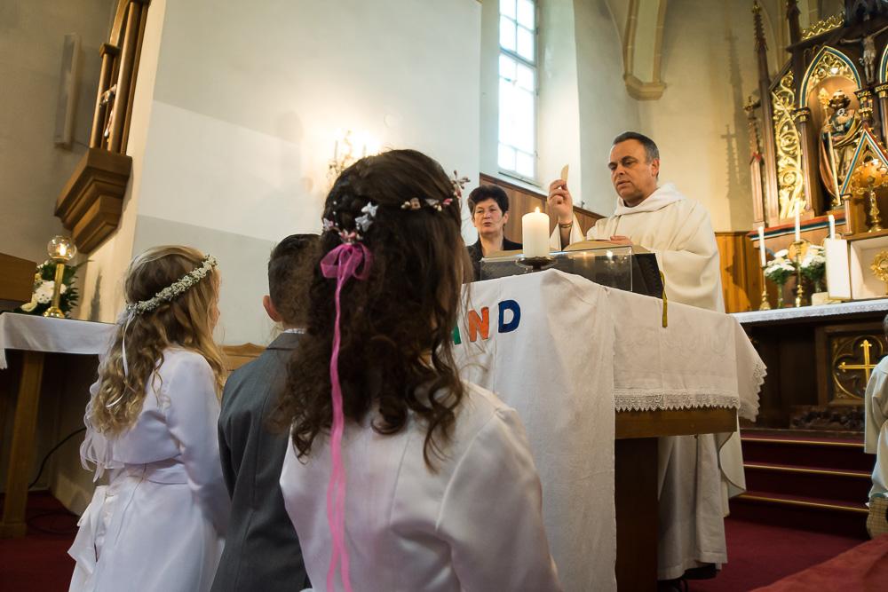 Erstkommunion Breitensee 71