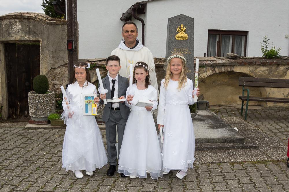 Erstkommunion Breitensee 86