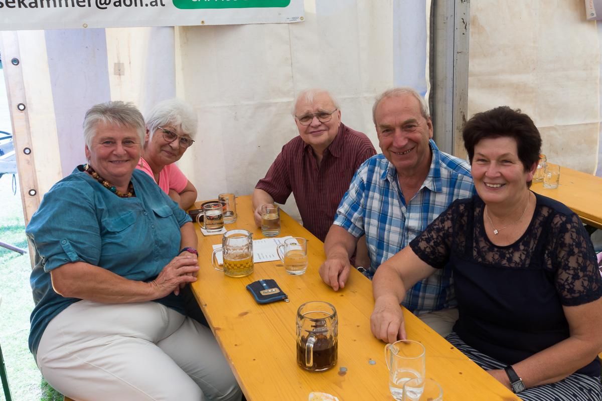 Sportlerfest SC Breitensee 18