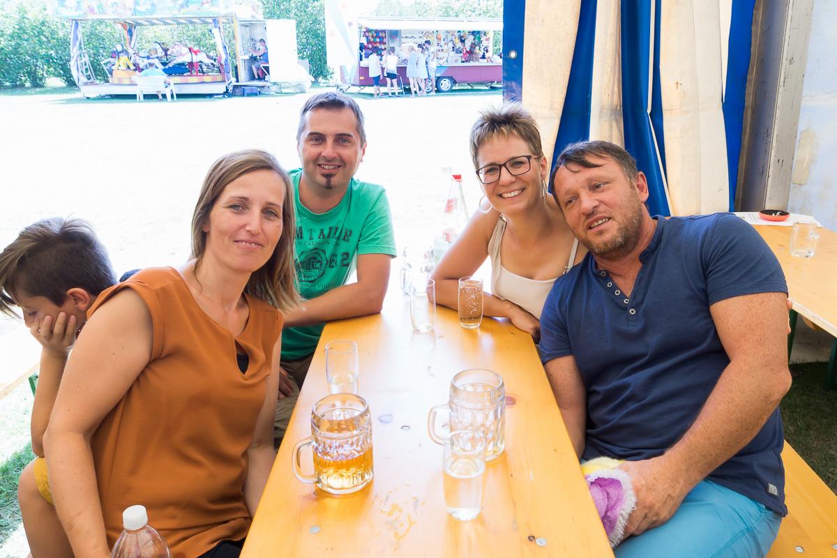 Sportlerfest SC Breitensee 22