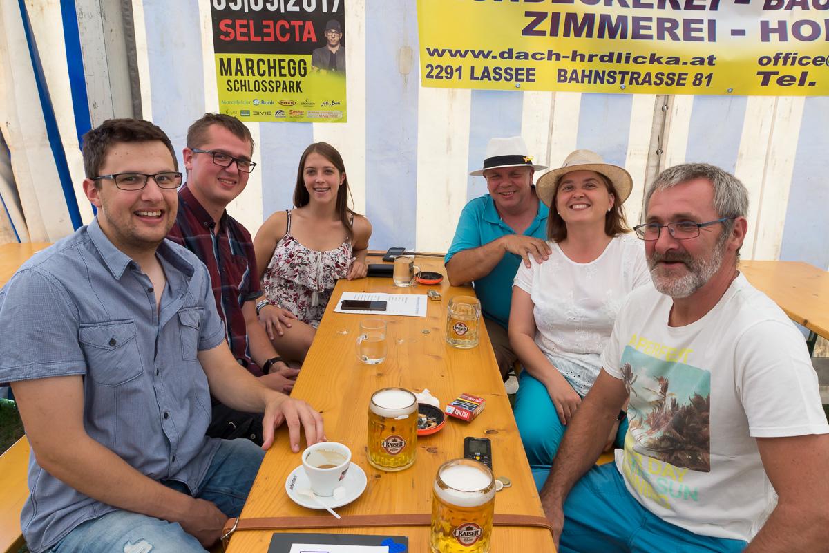 Sportlerfest SC Breitensee 23