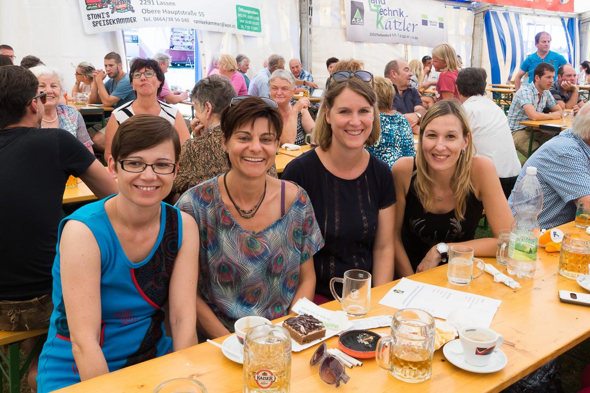 Sportlerfest SC Breitensee 36