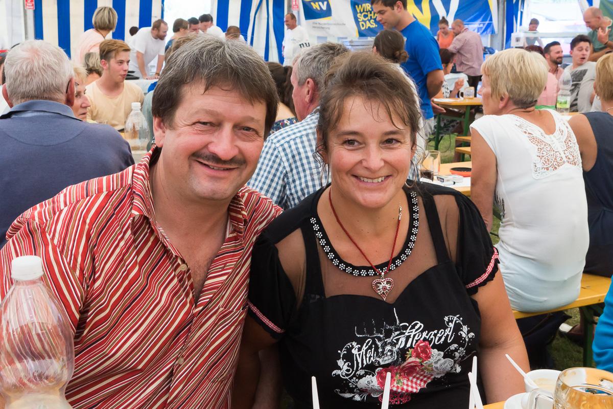 Sportlerfest SC Breitensee 38